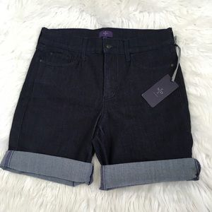 NYDJ Not Your Daughter's Jeans Women's Shorts